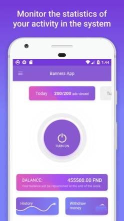 BannersApp скриншот 2